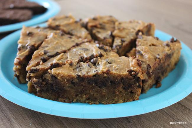 flourless-peanutbutter-chocolate-chip-bars