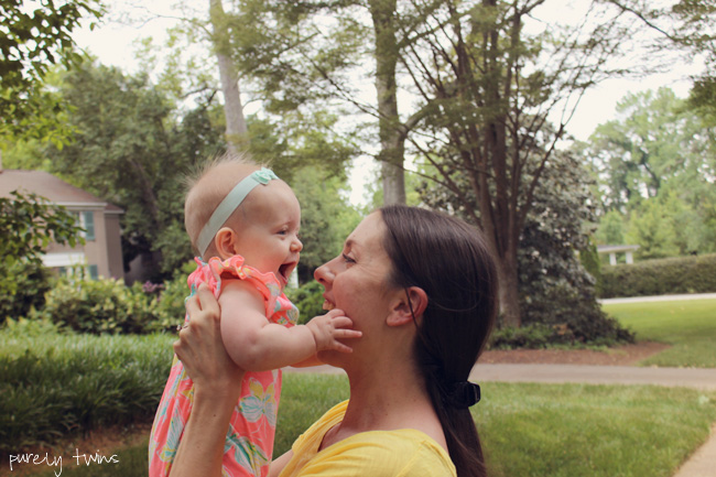 holding-my-first-child-7months-old-mothers-day