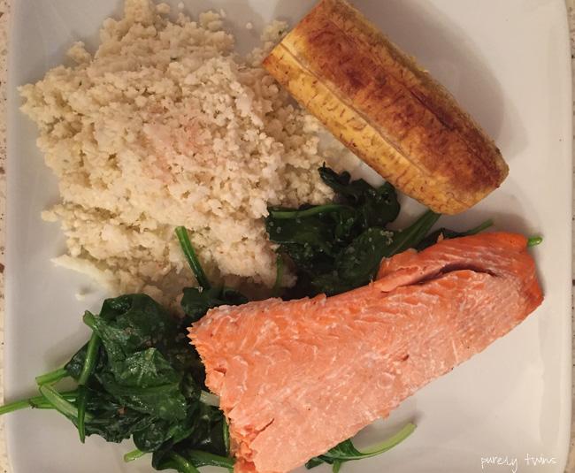 paleo-dinner