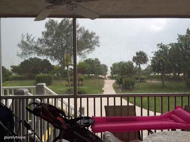 rain-storm-on-the-beach