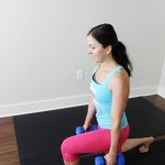 Full body metabolism boosting homeworkout