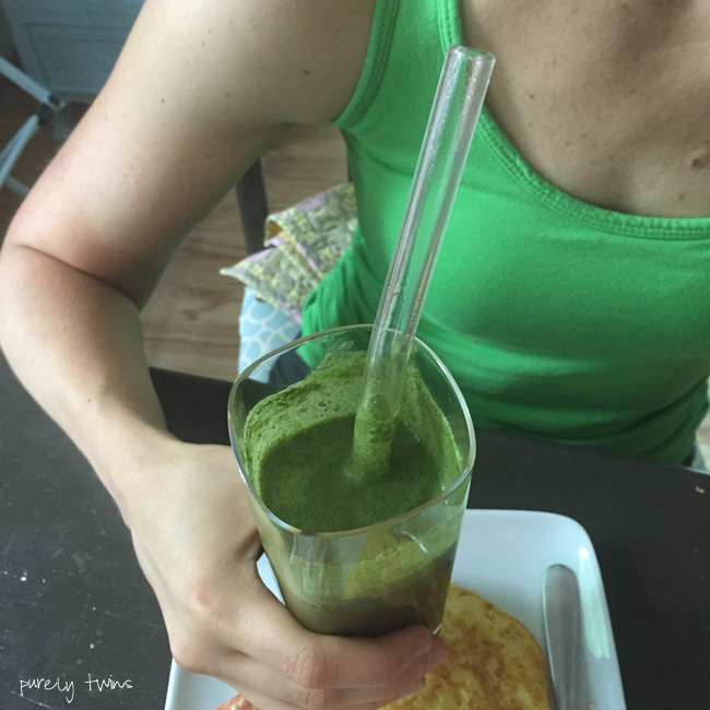Grocery shopping at Wholefoods market and personal eats.