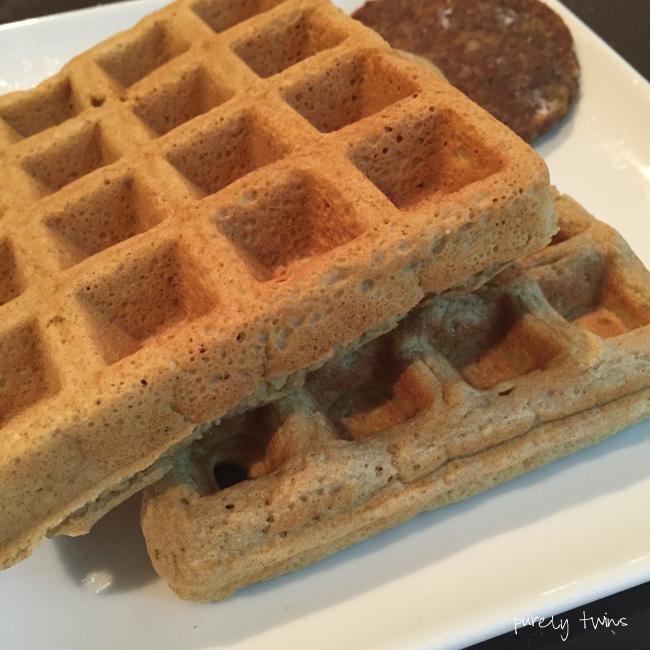paleo-plantain-waffles