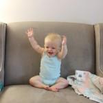 Madison 10 months