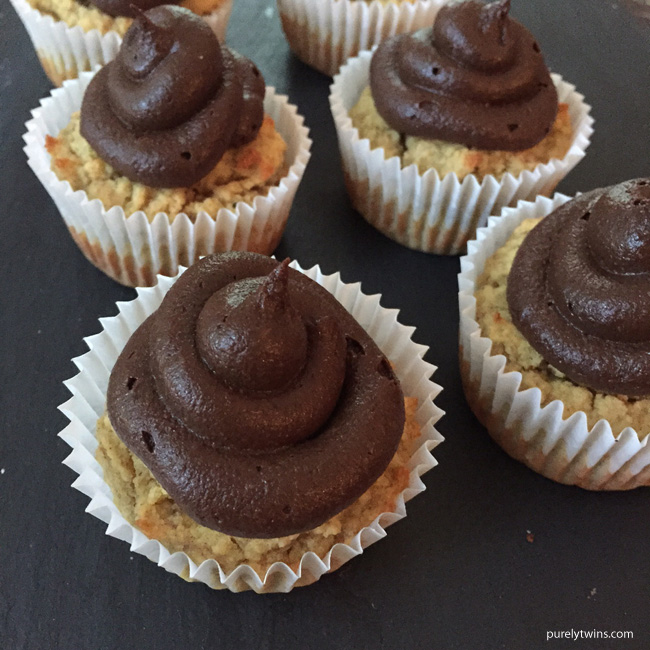 grain-free-chocolate-avocado-frosted-cupcake