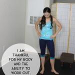 16 minute indoor cardio blast bodyweight HIIT workout