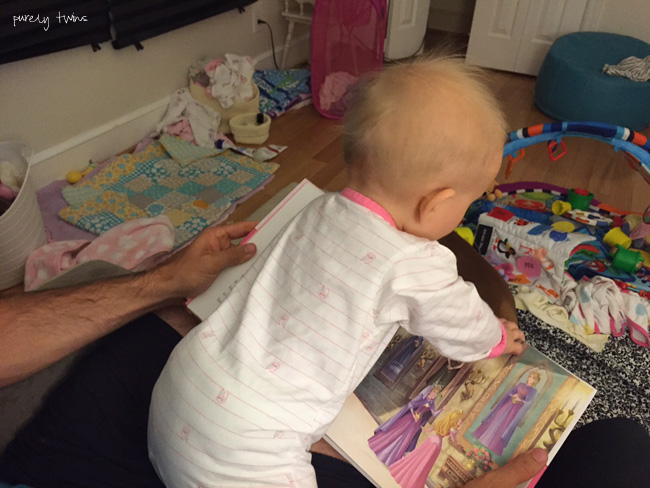 madison-standing-while-reading-bedtime-story