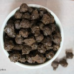 protein thin mint cocoa puffs