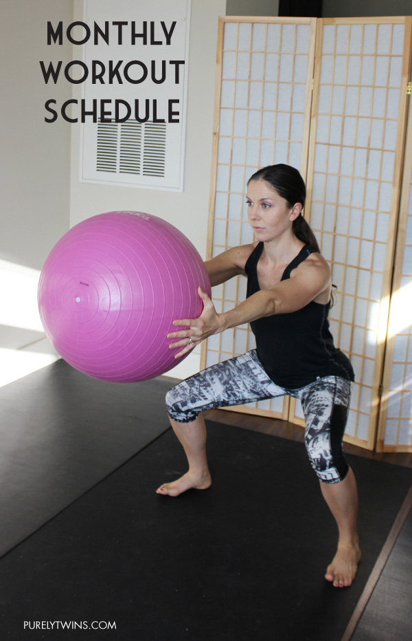 monthly-workout-schedule-for-busy-mom