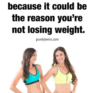 One thing that could be ruining your weight loss efforts. You need to stop doing long hours of cardio if you want to lose weight. Click to find out why.