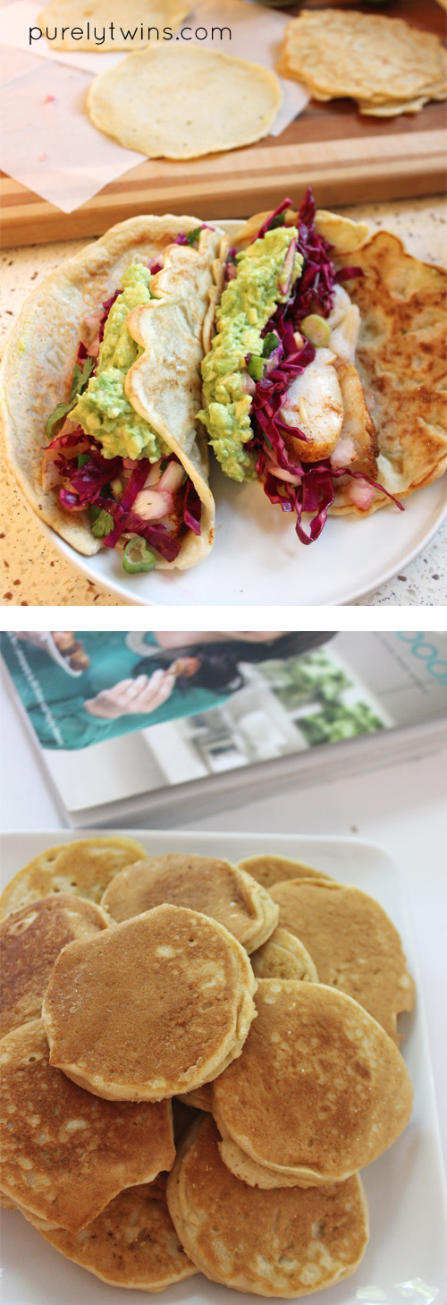 Real food paleo recipes from pancakes to fish tacos from paleomg