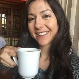 Michelle-coffee-in-london