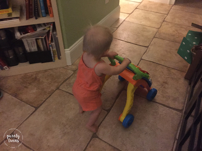 One-year-old-walking-with-toy-all-over-house-life-with-one-year-old-purelytwins