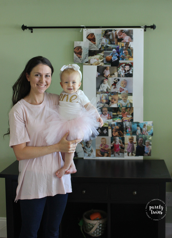 mom-and-daugther-smiling-at-baby-girls-first-birthday