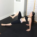 10 minute core workout that you can do anywhere