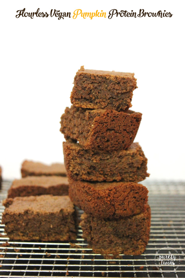 flourless-vegan-pumpkin-protein-brownie-recipe