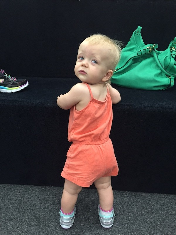 madison-wearing-her-first-pair-of-tennis-shoes
