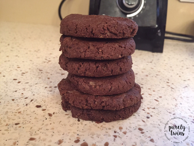 chocolate-5-ingredient-cookies