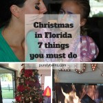 Christmas in Florida: 7 things you must do