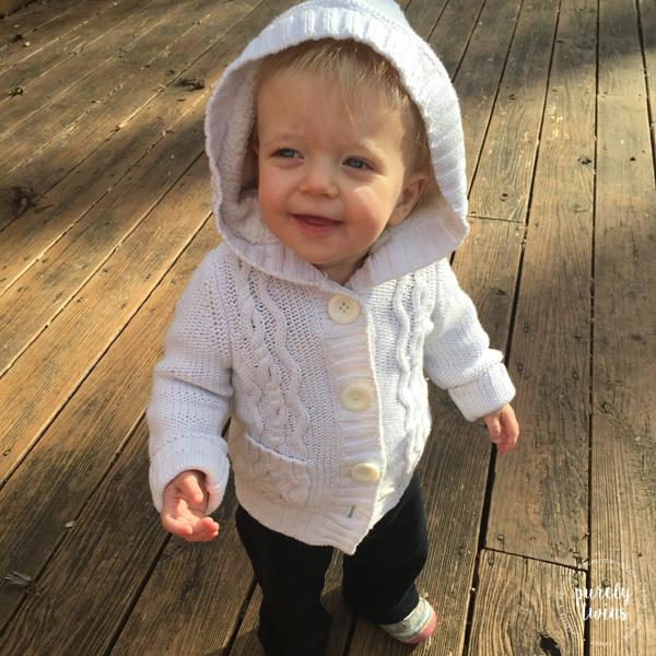 baby-girl-wearing-baby-gap-sweater