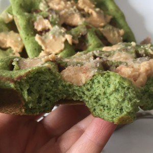 What we ate in a day – intermittent fasting, new recipes and more
