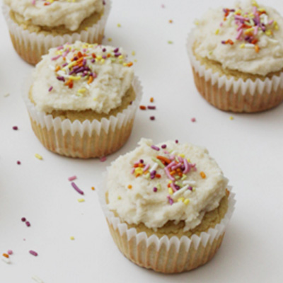 15 gluten-free cupcake and cake recipes