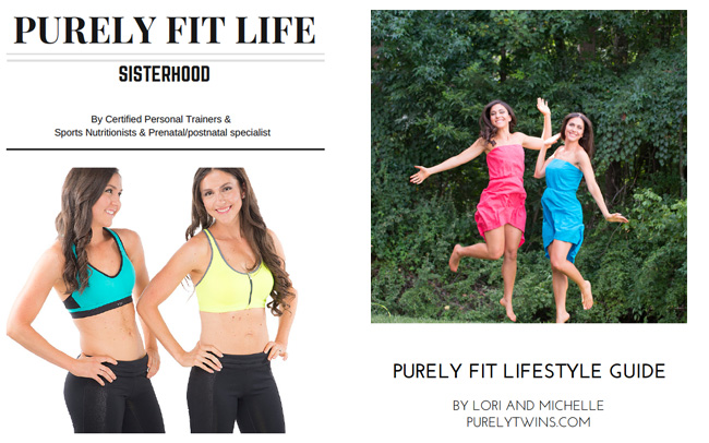 purely fit life