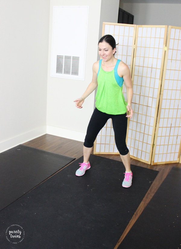 5 Advanced bodyweight plyometric exercises to burn fat. No gym required you can do this workout in the comfort of your own home.