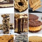 10 healthy gluten-free peanut butter recipes