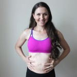 How I am working out differently with pregnancy #2 to prevent Diastasis Recti