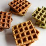 Paleo plantain waffles. 4 different recipes. No almond flour.