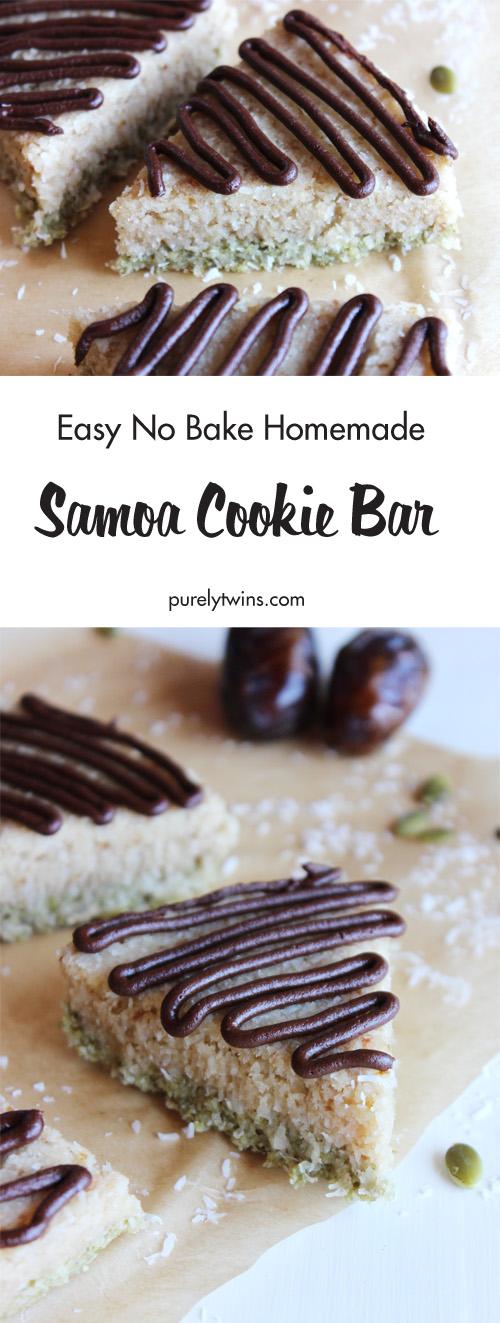 homemade-samoa-cookie-bar-quick-no-bake-recipe