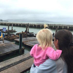San Francisco Family Vacation