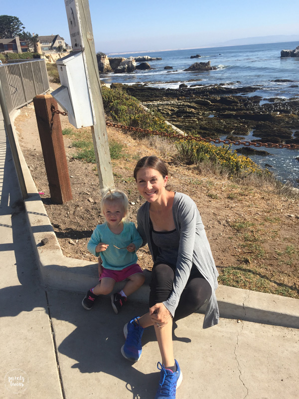 mom-daughter-shell-beach-california-coast