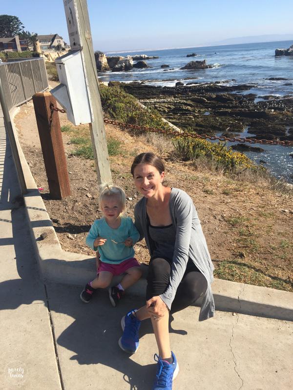 mom-daughter-shell-beach-california-coast