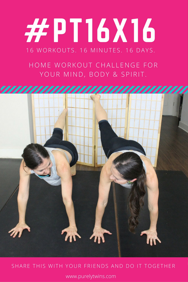 Love your body fall workout challenge for your mind body and spirit. 16 workouts. 16 minutes long. 16 days. Rediscovering your inner goddess through movement and positive mindset. CLICK to join us! Transform your body and mind, stay consistent with exercise while having fun and loving your body.