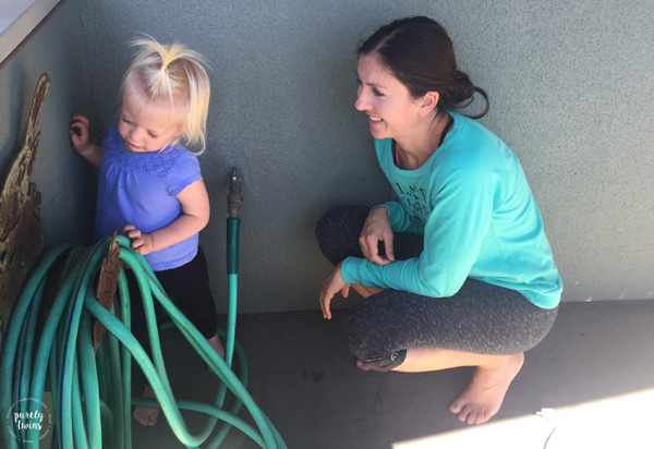 toddler-playing-outside-with-aunt