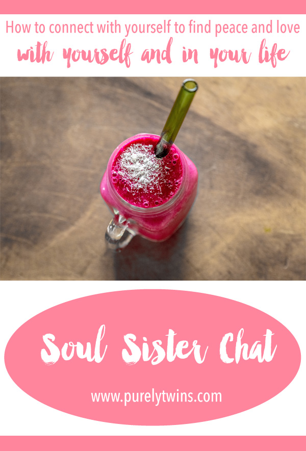 Why self knowing is more than self-love. In today's soul sister chat we chat with Bex about allow and accepting, 4 minute meditations to change your life and following your dreams even as a mom. No more mom guilt. Share this with your soul sisters!