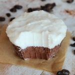 Single serving high fat mocha fudge recipe