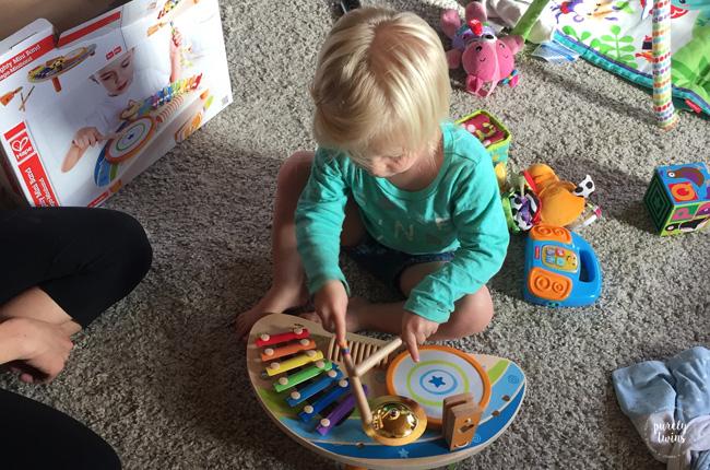 drum-toy