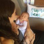 Lyla's 2 month update