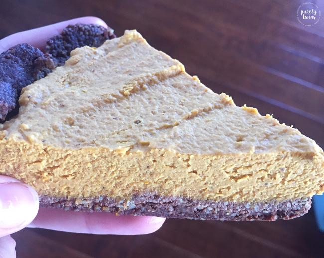 no-bake-gluten-free-pumpkin-pie