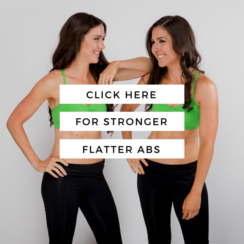 Get a Flat Tummy the right way!
