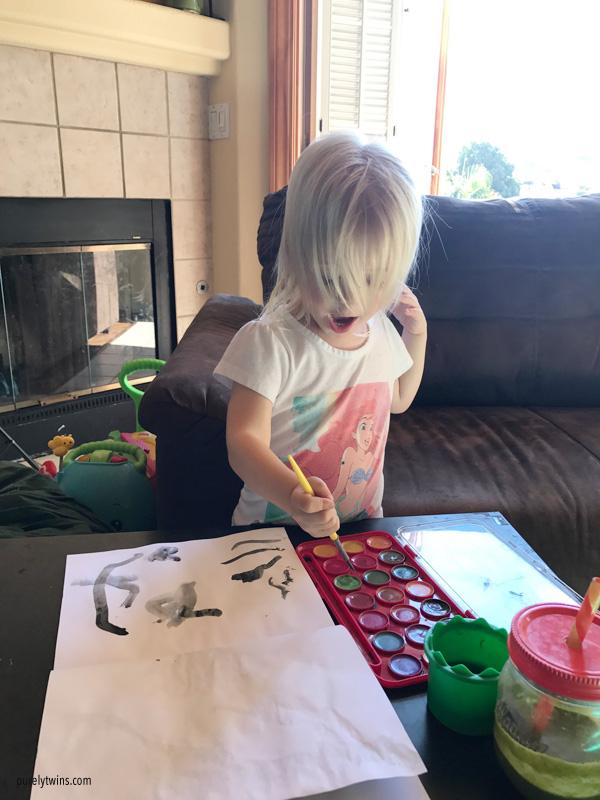 Madison painting
