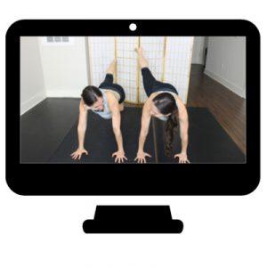 16×16 Workout Challenge