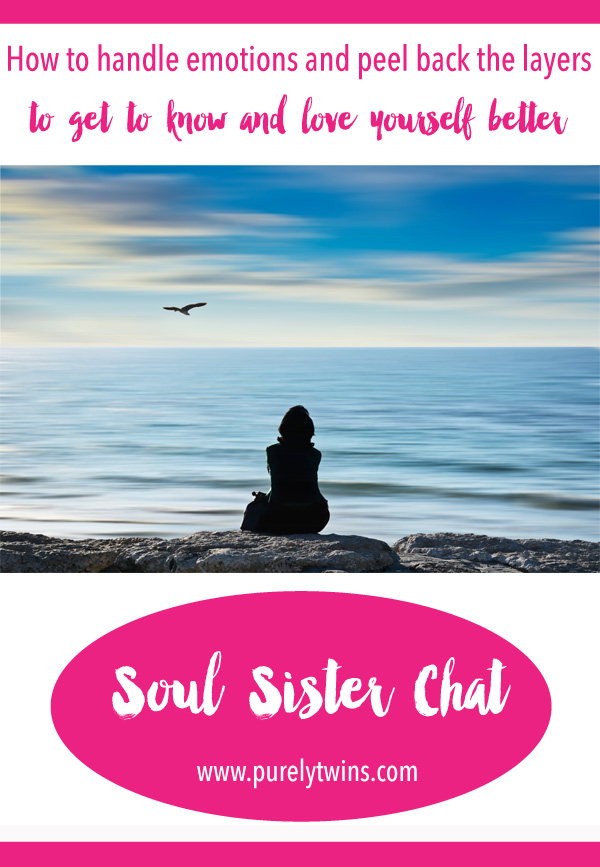 In this soul sister chat we talk about emotions, letting go, trusting your heart and why getting to know yourself will change your life. We hope this video serves you and please share it with a friend. Self-love is a journey, start it now.
