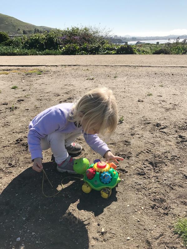 Madison at Dino Park
