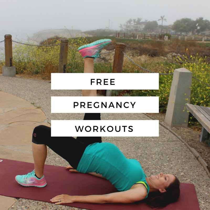 Tips and Workouts for Pregnancy