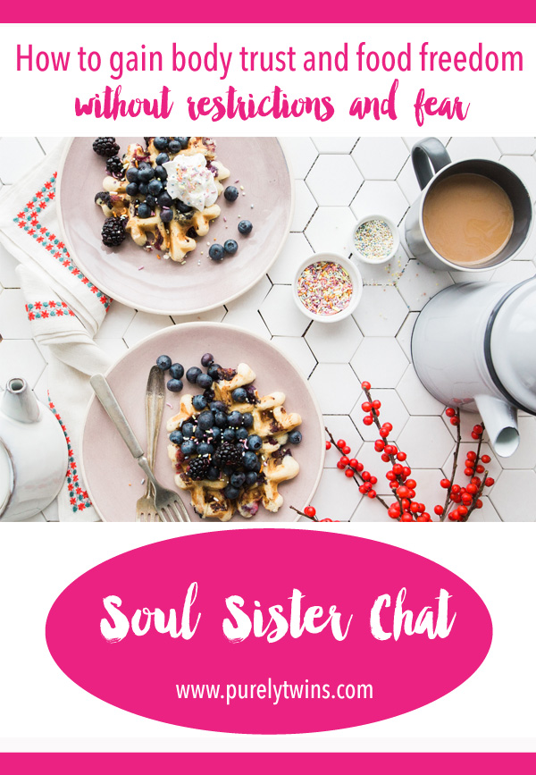 Chatting with Sheila Viers about helping you live more freely around food. How To Break The Dieting Mindset Of Restriction And Fear With A More Self Discovery Approach To Gain Body Trust And Food Freedom. Learn How Her Weight Obsession Effected Her Life