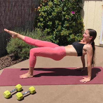blog workout